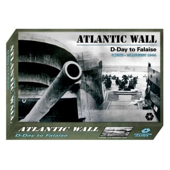 Atlantic Wall: D-Day to Falaise