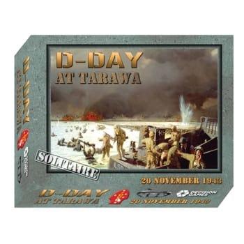 D-Day at Tarawa: 20 November 1943