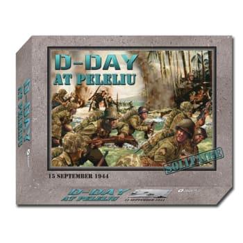 D-Day at Peleliu: 15 September 1944