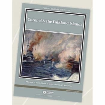 Coronel and Falkland Islands