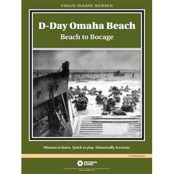 D-Day: Omaha Beach - Beach to Bocage