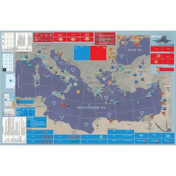 Modern War 41: Sixth Fleet
