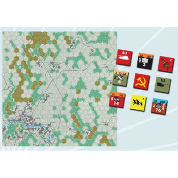 Modern War 51: Objective Frankfurt