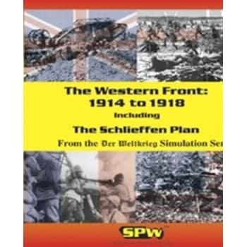 Der Weltkrieg: The Western Front 1914-1918