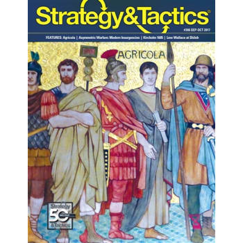 Strategy and Tactics 306: Agricola