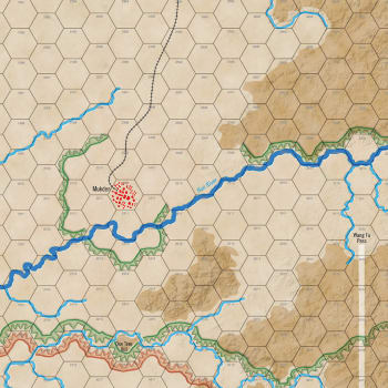 Strategy and Tactics 326: Mukden 1905