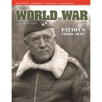 World at War 43: Patton's Third Army