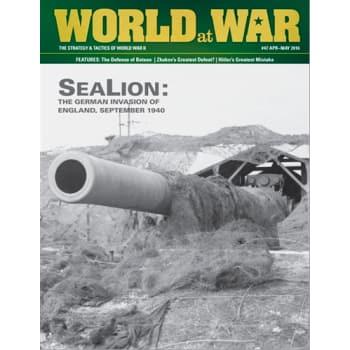 World at War 52: Sealion
