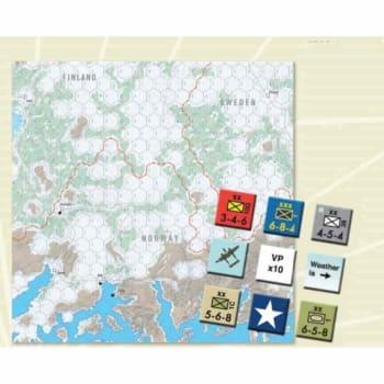 World at War 76: Operation Jupiter