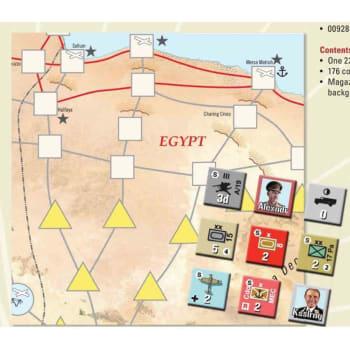World at War 78: Drive on Suez