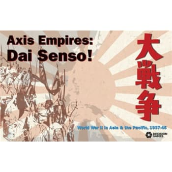Dai Senso! Axis Empires