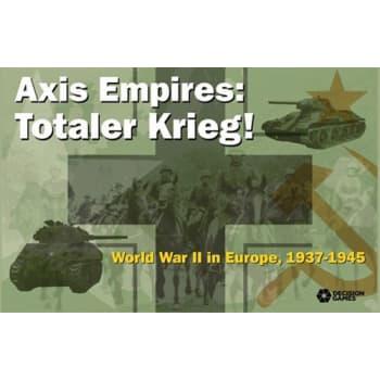 Totaler Krieg! Axis Empires