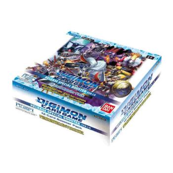 Digimon TCG - Booster Box - V 1.0