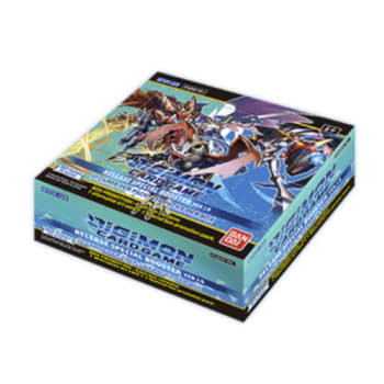 Digimon TCG - Booster Box - V 1.5