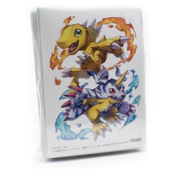 Digimon TCG: Official Sleeve - A (60)
