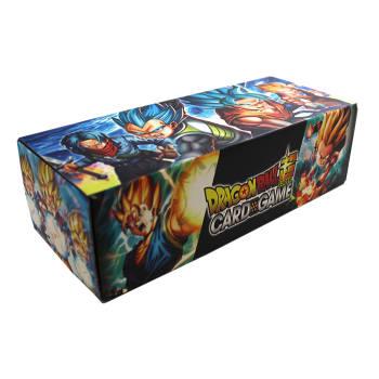 Dragon Ball Super TCG - Draft Box 01