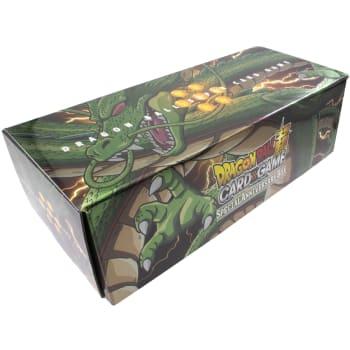 Empty Dragon Ball Super Special Anniversary Box - Shenron