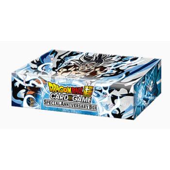 Dragon Ball Super TCG - Special Anniversary Box - Ultra Instinct Son Goku