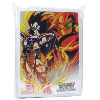 Dragon Ball Super Special Anniversary - Raditz Sleeves - 60 Ct.