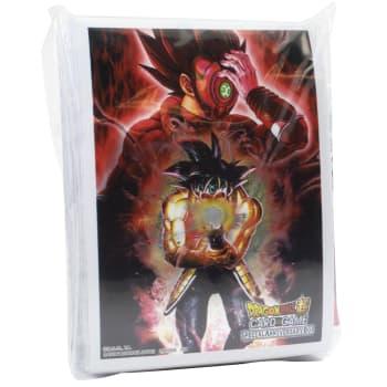 Dragon Ball Super Special Anniversary - Masked Saiyans Sleeves - 60 Ct.
