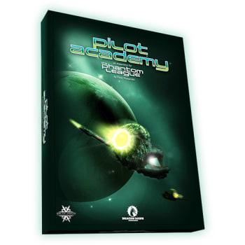 Phantom League: Pilot Academy Expansion