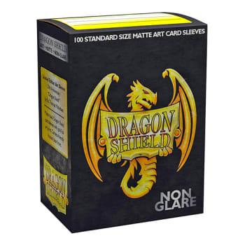 Dragon Shield Sleeves: Matte Art - Anniversary (100)