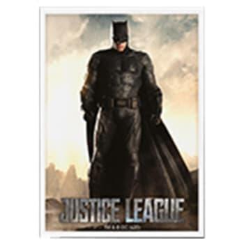 Dragon Shield Sleeves: Matte Art - Justice League: Batman (100)