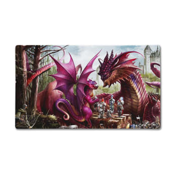 Dragon Shield Play Mat - 2020 Father's Day