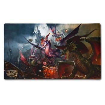 Dragon Shield Playmat - Halloween Dragon 2021