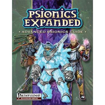 Pathfinder: Psionics Expanded