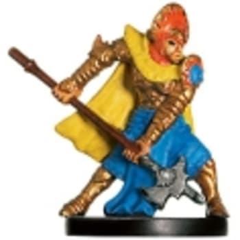Cleric of Dol Arrah - 02