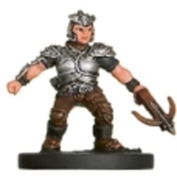 Dwarf Raider - 03