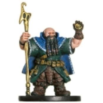 Dwarf Wizard - 04