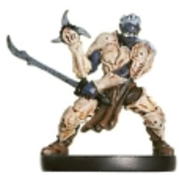 Scorpion Clan Drow Fighter - 34