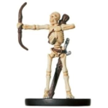 Skeletal Archer - 50