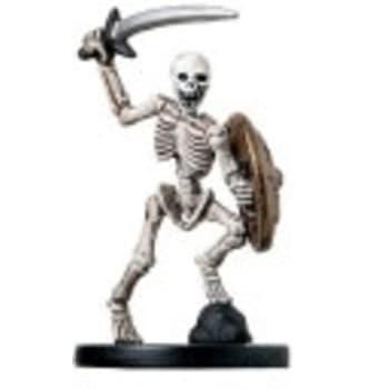 Warrior Skeleton - 43