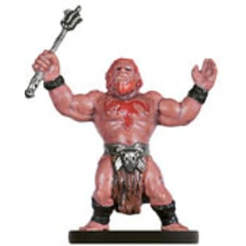 Degenerate Cultist of Orcus - 04