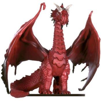Elder Red Dragon - 11