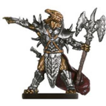 Dragonborn Myrmidon - 16