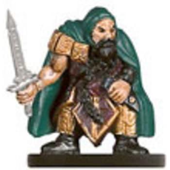 Dwarf Warsword - 17