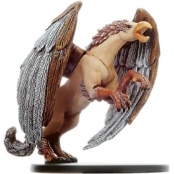 Arcadian Hippogriff - 01