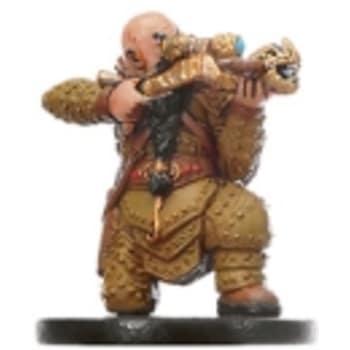 Dwarf Sniper - 03