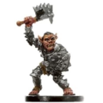 Acheron Goblin - 28