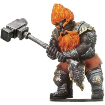 Fire Giant Forgepriest - 31
