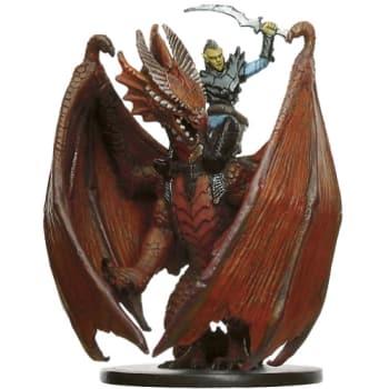 Githyanki Dragon Knight - 51