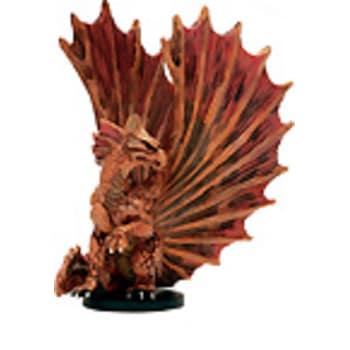 Brass Dragon - 14