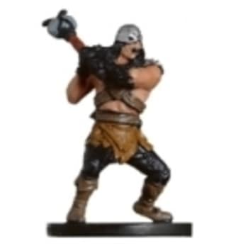 Carrion Tribe Barbarian - 46