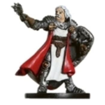 Cleric of St. Cuthbert - 04