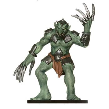Bladerager Troll - 07
