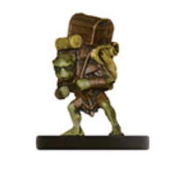 Goblin Delver - 21